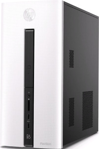 HP pavilion comme neuf Wi-Fi Bluetooth hdd 2 tb