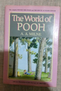 THE WOLRD OF POOH