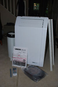 UberHaus Portable Air Conditioner 12000 BTU