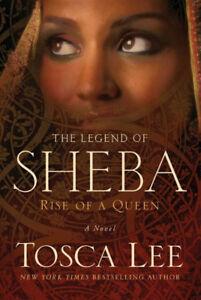 THE LEGEND OF  SHEBA