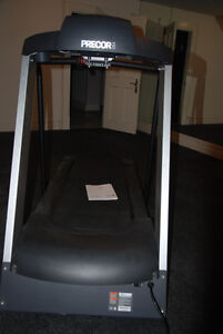 Precor Treadmill Buy Or Sell Sporting Goods Amp Exercise