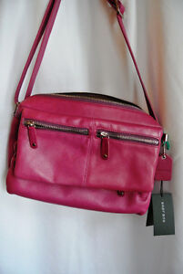 Leather Purses Like NEW  from $25 to $50 Peterborough Peterborough Area image 5