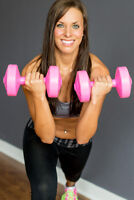 Woot Woot!! NINA'S FITNESS IN MILTON - WOMENS ONLY :)