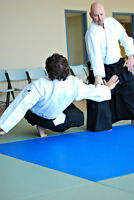 Aikido Adult classes