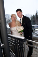 New...Offering a 40% discount on 2018 weddings.(photo or video)