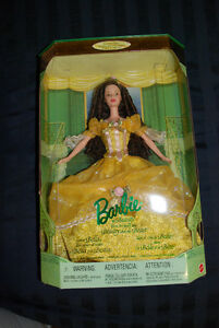Barbie as Belle from Beauty and the Beast – BNIB