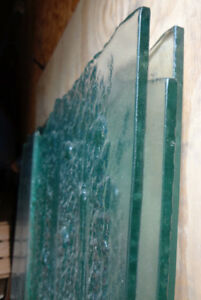 4-Panel Glass Dividers - gorgeous