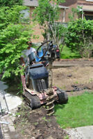 The Post Hole Diggers – We strive for your satisfaction!