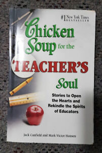 Chicken Soup For The Soul (Various Editions)