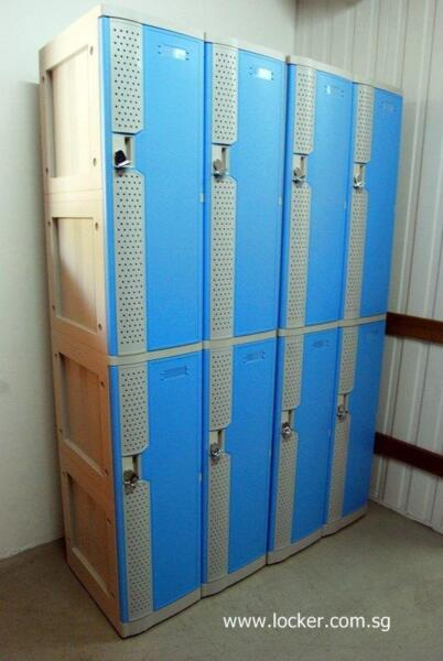 ABS Staff Lockers for sale - ABS Locker Singapore