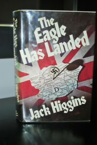 The Eagle Has Landed (First Edition)