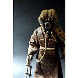 """1/6 12"""" Star Wars Zuckuss Figure for Hot toys medicom marmit boba fett vader"""