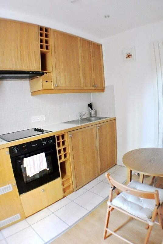 SHORT LET 1-2 MONTH!! Nice studio in West Kensington for £420 PER WEEK *ALL BILLS ARE INCLUDED*