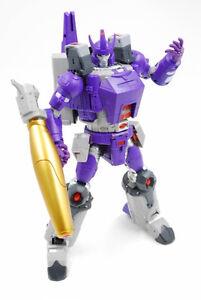Masterpiece Transformer (Galvatron) DX9 Tyrant (MIB)
