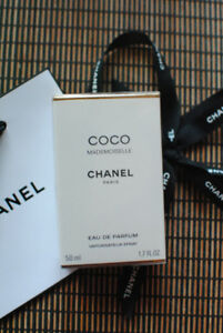 COCO MADEMOISELLE  - CHANEL PERFUME- BRAND NEW, SEALED