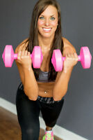 WOMEN'S ONLY FITNESS - NINA'S FITNESS IN CAMBRIDGE :)