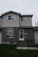 3 Bedroom House in Quiet Court - Available September 1st