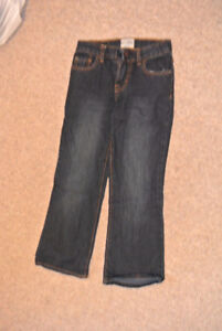 Boys Size 6 Boot Cut Jeans $3.00