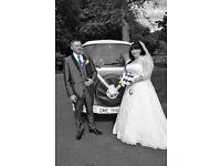 VW camper hire wedding, proms etc