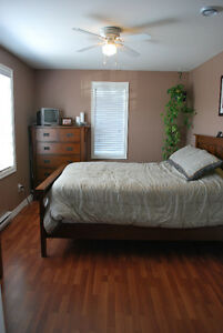3 bed, 2.5 bath, 1500 all included. St. John's Newfoundland image 3
