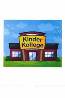 KINDER KOLLEGE DAYCARE FOREST HEIGHTS BR-Accredited