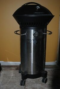 Element BBQ Stainless Steel