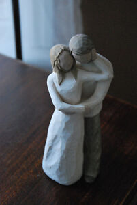 Willow Tree Statue - Together