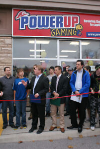 Ontario's Finest Retro Video Game Store in Barrie