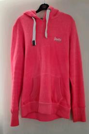 Womens superdry hoodie