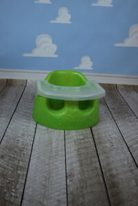 SOLD PPU- Bumbo Chair