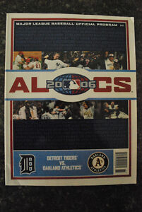 2006 ALCS, NLCS & World Series Collectables