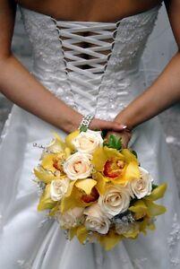 Wedding Dress - Size 6