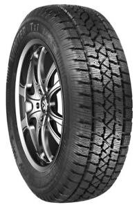 BRAND NEW Arctic Claw Studded Winter Tires with Rims - 215/60R16