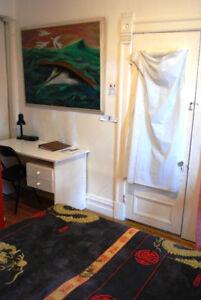 Chambre 15 m2 à partir de/from: 330$/m (room from) #11NM