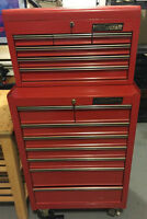Mastercraft Rolling Tool Chest