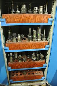 BT40 BT-40 CNC Tool Holders Porte outils machinage numérique