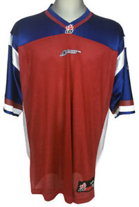 CHANDAIL ALOUETTES  CFL JERSEY - XL / TG   (new / neuf)