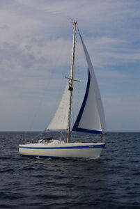 1970 Columbia 26 for sale