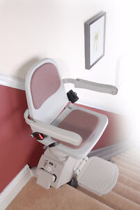 Stairlifts - Save with Local Authorized Acorn Dealer Edmonton Edmonton Area image 2