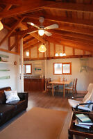 Classic Family Cottage - Child Friendly Sandy Beach - 2016