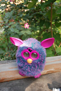 FURBY PLUSH-NEW