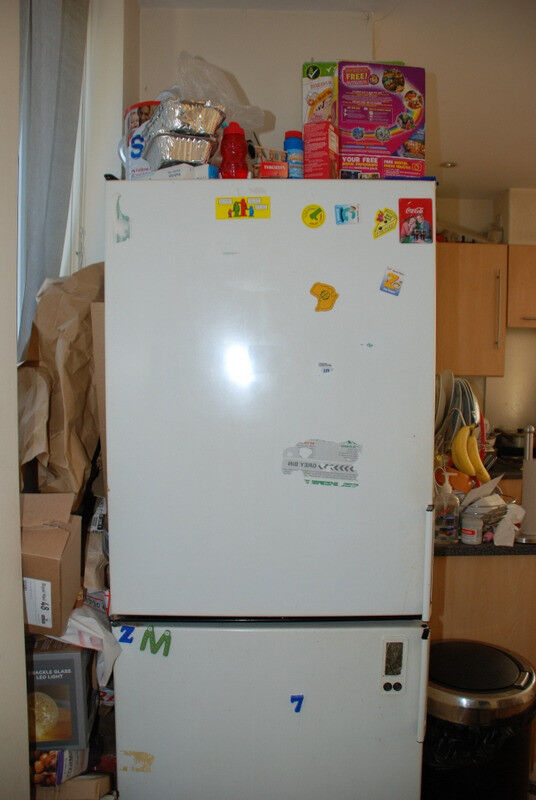 Electrolux Fridge Freezer ***VERY CHEAP***