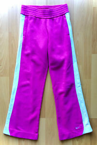 Nike Pink Comfy Jogging Pants Sweats - Size Extra Small