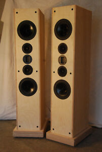 PROFESSIONALLY BUILT SPEAKER CABINETS FOR YOU
