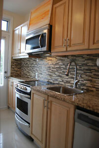 LACHINE WATERFRONT FULLY FURNISHED 3 1/2*GRANITE*WiFi*SATELLITE*