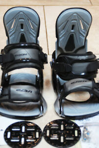 ELAN ARGON Snow Bindings Brand new Never Used