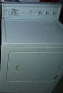 KENMORE ELECTRIC DRYER FOR SALE!! $120.00
