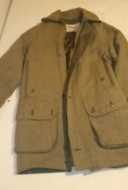 Tweed jacket (Duck DRI)