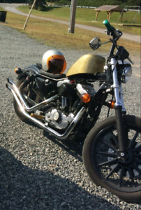 1997 Harley sportster $3500 firm