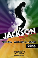 FREE jazz dance workshop - Michael Jackson's Thriller